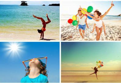 Конкурс «Лето с АБВ»