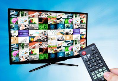 Смотрите телевидение бесплатно!