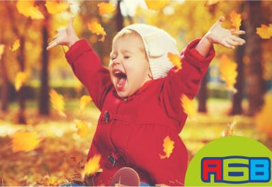 Осень в радость!